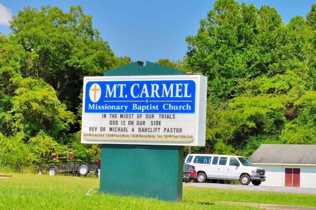 Mount Carmel Missionary Baptist Church - church    Photo 3 of 8   Address: 836 US-158, Elizabeth City, NC 27909, USA   Phone: (252) 771-5001