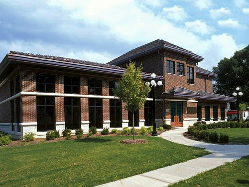 Eckhart Public Library - library  | Photo 6 of 10 | Address: 603 S Jackson St, Auburn, IN 46706, USA | Phone: (260) 925-2414