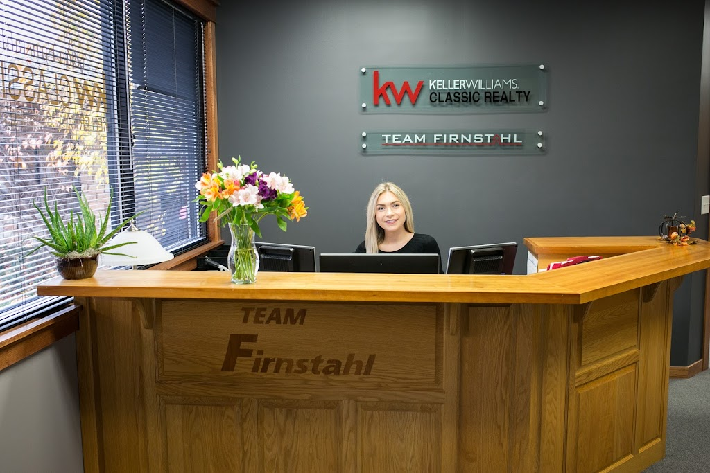 Team Firnstahl Keller Williams Classic Realty - real estate agency    Photo 2 of 5   Address: 13750 Crosstown Dr NW #30, Andover, MN 55304, USA   Phone: (763) 587-7200