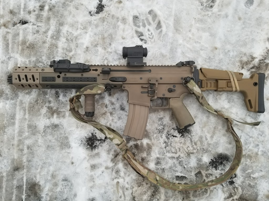 Atomic Tactical Inc. - store  | Photo 6 of 10 | Address: 8555 123rd St W Suite #1, Savage, MN 55378, USA | Phone: (612) 454-7985
