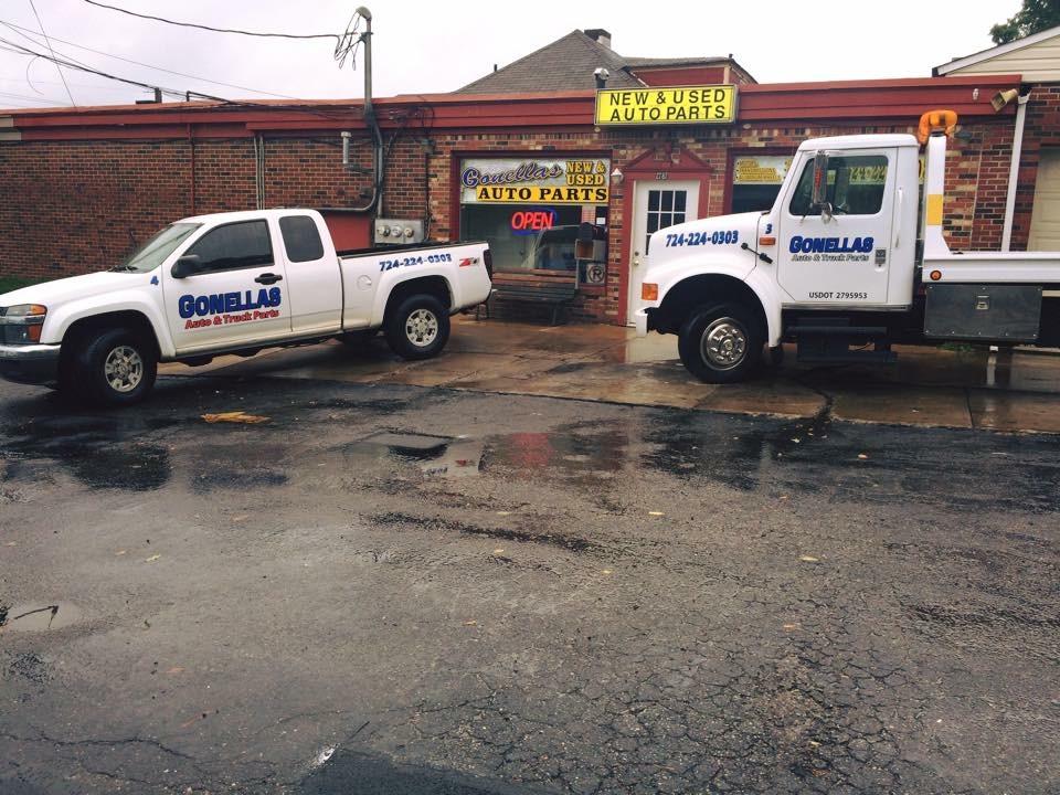K&G Auto - car repair    Photo 1 of 1   Address: 1007 Springhill Rd, Natrona Heights, PA 15065, USA   Phone: (724) 226-1168