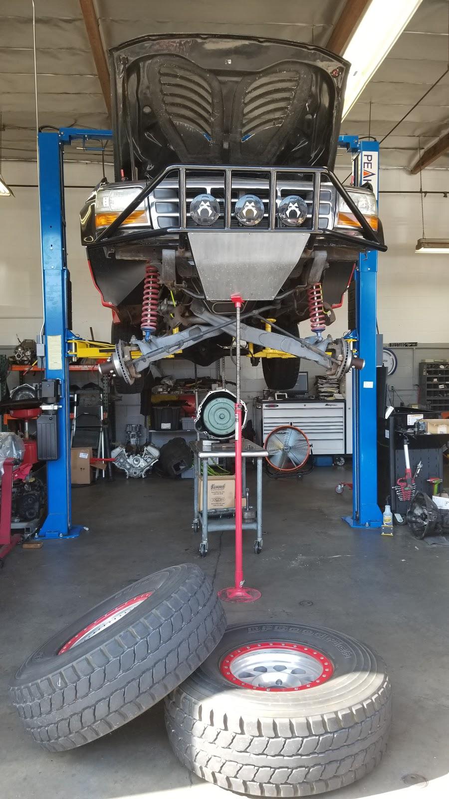 Speedworx Automotive - car repair  | Photo 6 of 7 | Address: 1448-1450 Ranger Dr, Covina, CA 91722, USA | Phone: (626) 434-6860