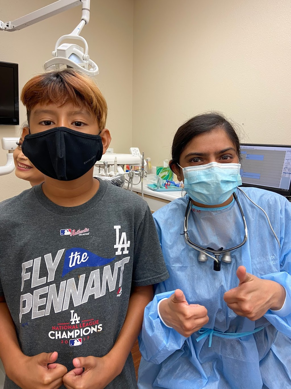 Summit Smiles / Dental Care: La Habra - dentist  | Photo 8 of 10 | Address: 831 E Lambert Rd, La Habra, CA 90631, USA | Phone: (562) 262-8380