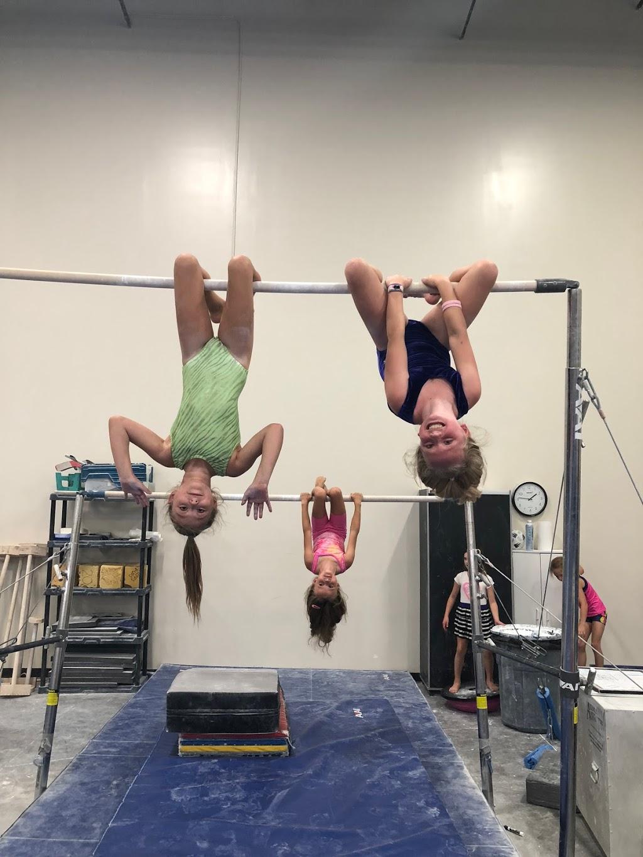 Jam Hops Gymnastics, Dance, Cheer, Ninja, Academic Preschool and Theater - school  | Photo 8 of 10 | Address: 1460 133rd Ln NE, Ham Lake, MN 55304, USA | Phone: (763) 413-0647