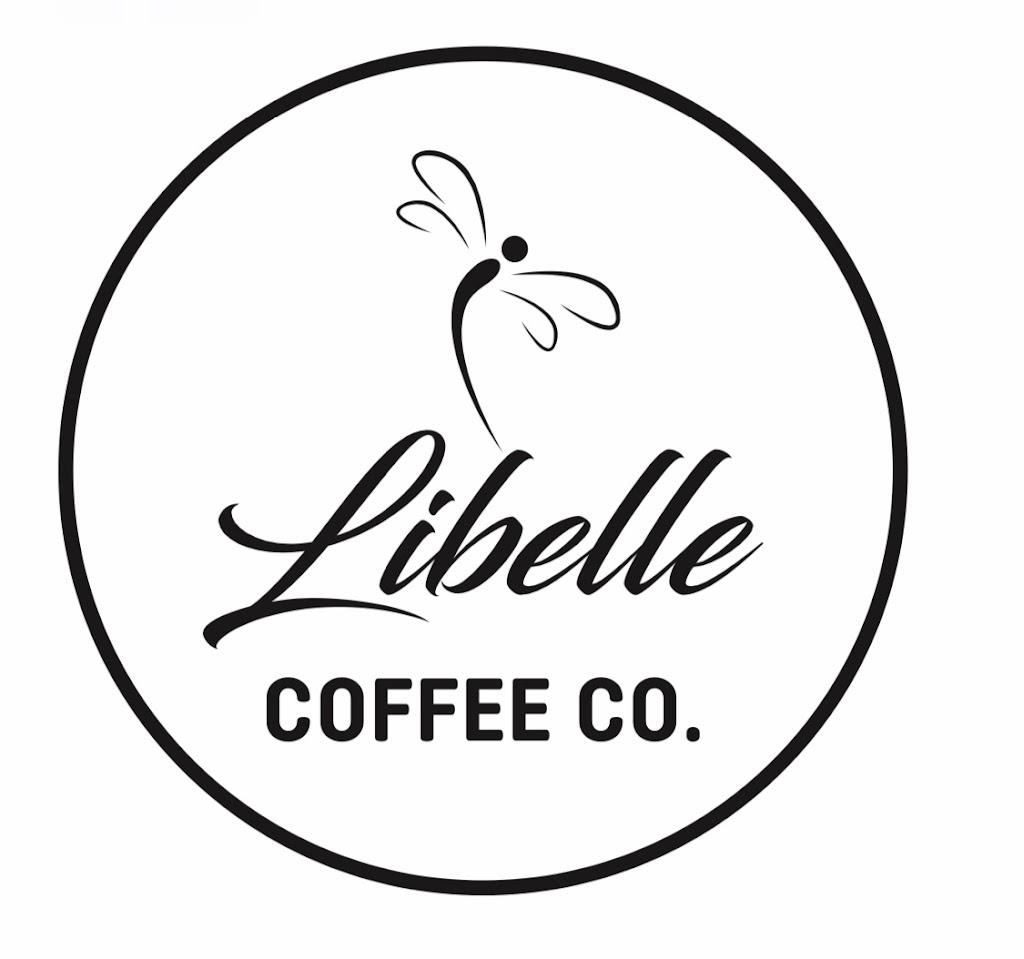 Libelle Coffee Co. - cafe  | Photo 1 of 1 | Address: Av del Agua 40, Playas, Costa, 22504 Tijuana, B.C., Mexico | Phone: 55 3116 7690