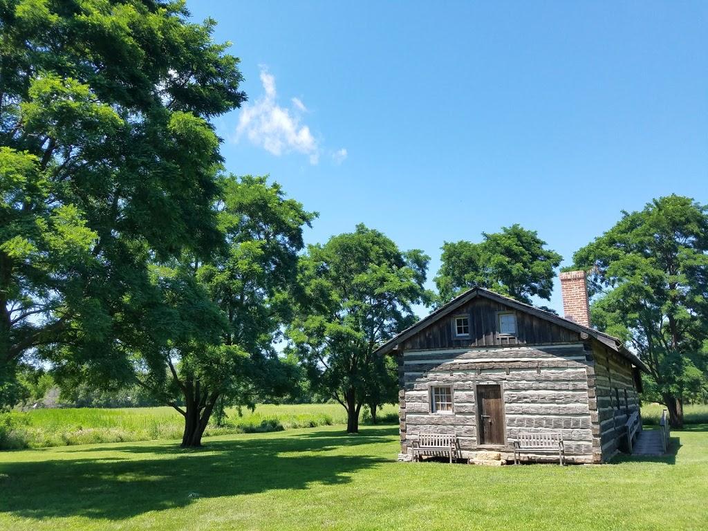 Fort Atkinson Visitors Center - travel agency  | Photo 2 of 10 | Address: 201 S 7th St, Fort Calhoun, NE 68023, USA | Phone: (402) 468-5611