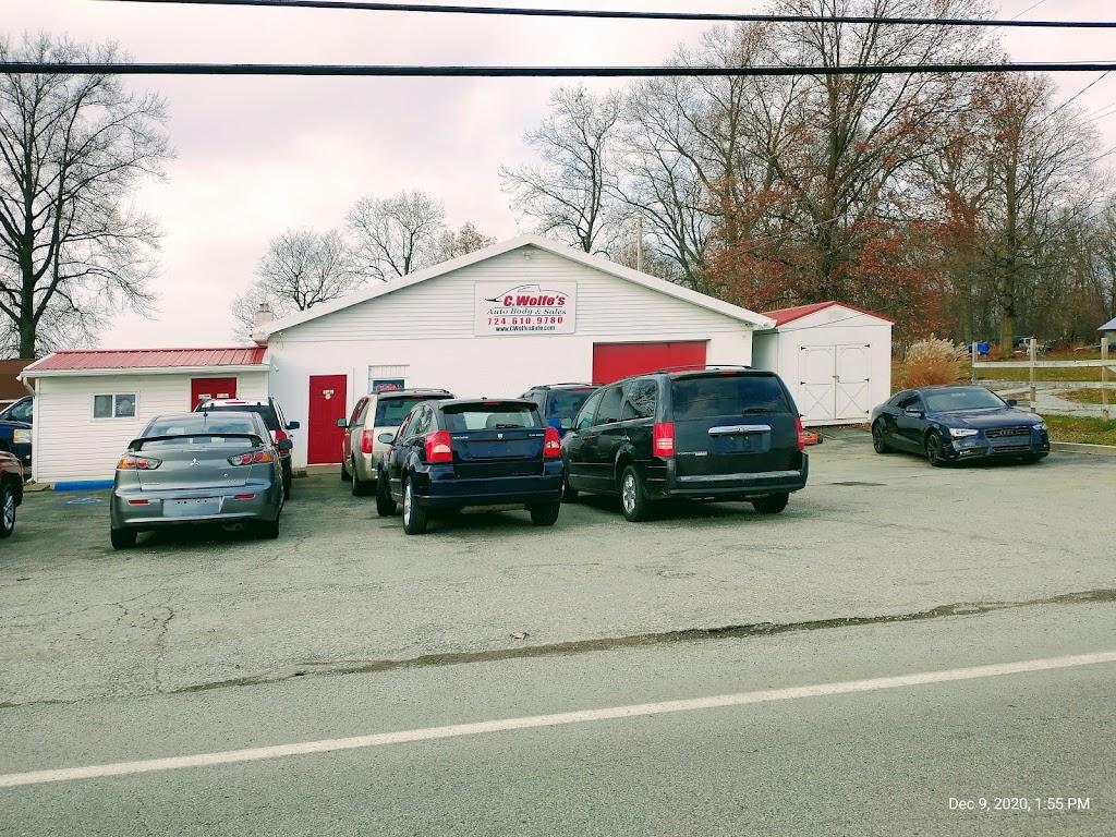 Keystone Autoworx LLC - car dealer  | Photo 5 of 5 | Address: 99 Orchard Ave, Scottdale, PA 15683, USA | Phone: (724) 610-9780