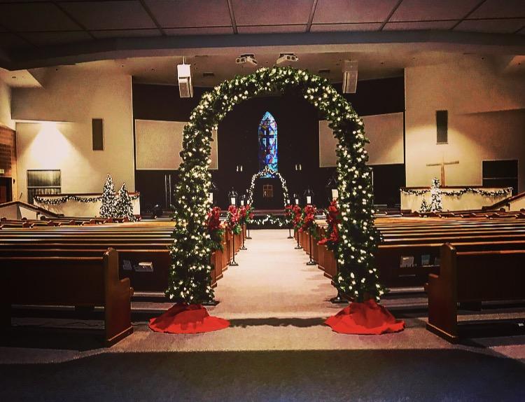 Christs Church - church    Photo 1 of 10   Address: 3131 Maplecrest Rd, Fort Wayne, IN 46815, USA   Phone: (260) 485-1611