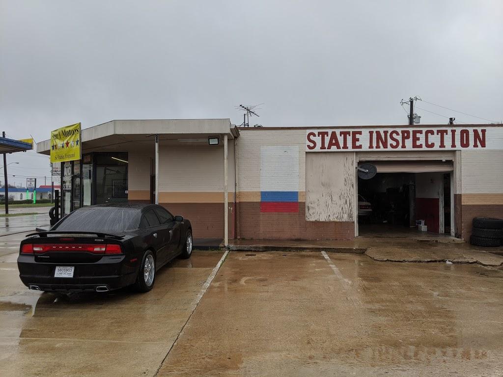 Star 1 Motors - car dealer  | Photo 9 of 10 | Address: 3740 W Walnut St, Garland, TX 75042, USA | Phone: (972) 276-0207