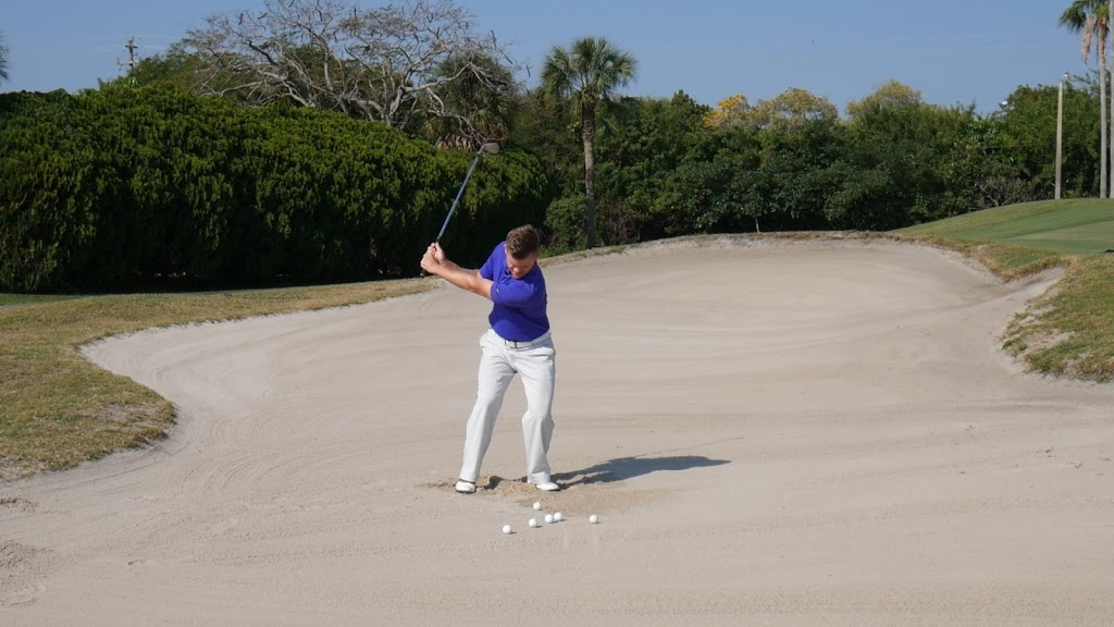 Duncan Smith Golf Instruction - school  | Photo 1 of 10 | Address: 7050 W Broward Blvd, Plantation, FL 33317, USA | Phone: (954) 854-2020