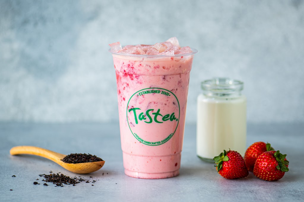 Tastea Fountain Valley - cafe  | Photo 9 of 10 | Address: 17150 Brookhurst St Suite #C, Fountain Valley, CA 92708, USA | Phone: (714) 377-7070