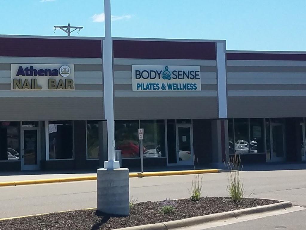 Body Sense Pilates & Wellness Studio - gym  | Photo 2 of 2 | Address: 10731 University Ave NE Suite 230, Blaine, MN 55434, USA | Phone: (763) 710-7027