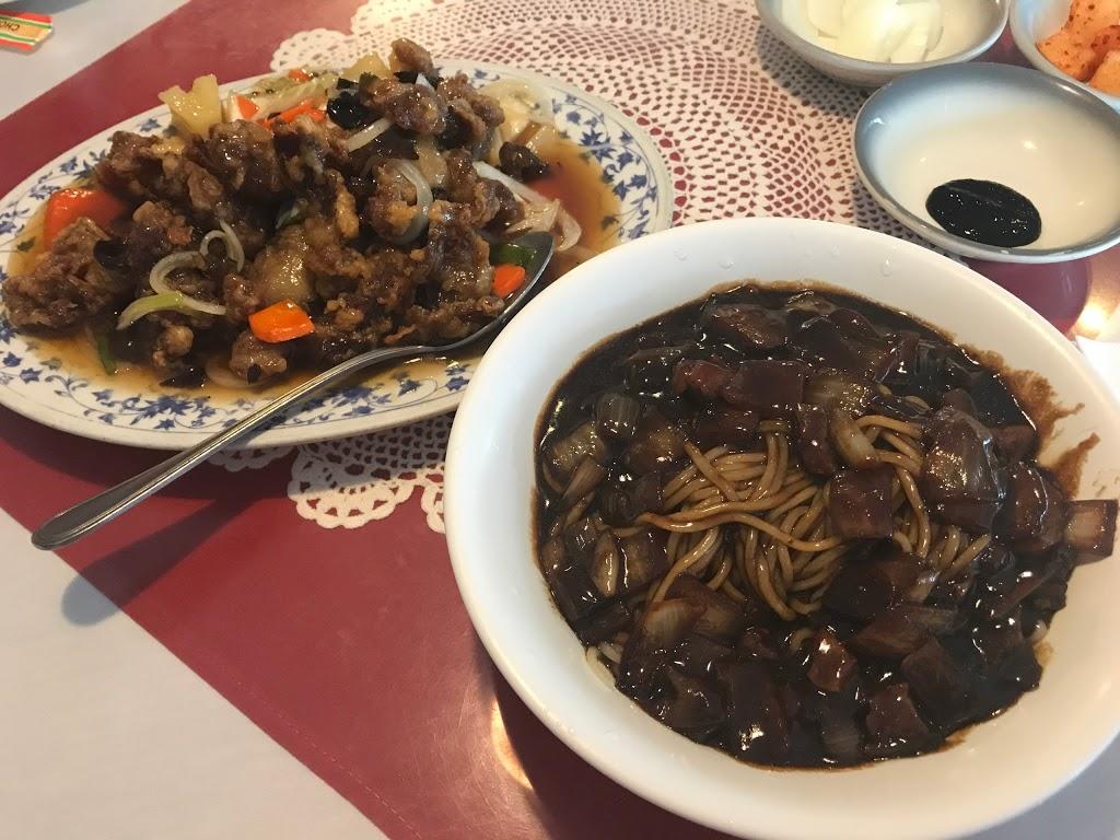 Peking Restaurant - restaurant  | Photo 8 of 10 | Address: 9529 Folsom Blvd, Sacramento, CA 95827, USA | Phone: (916) 363-3959