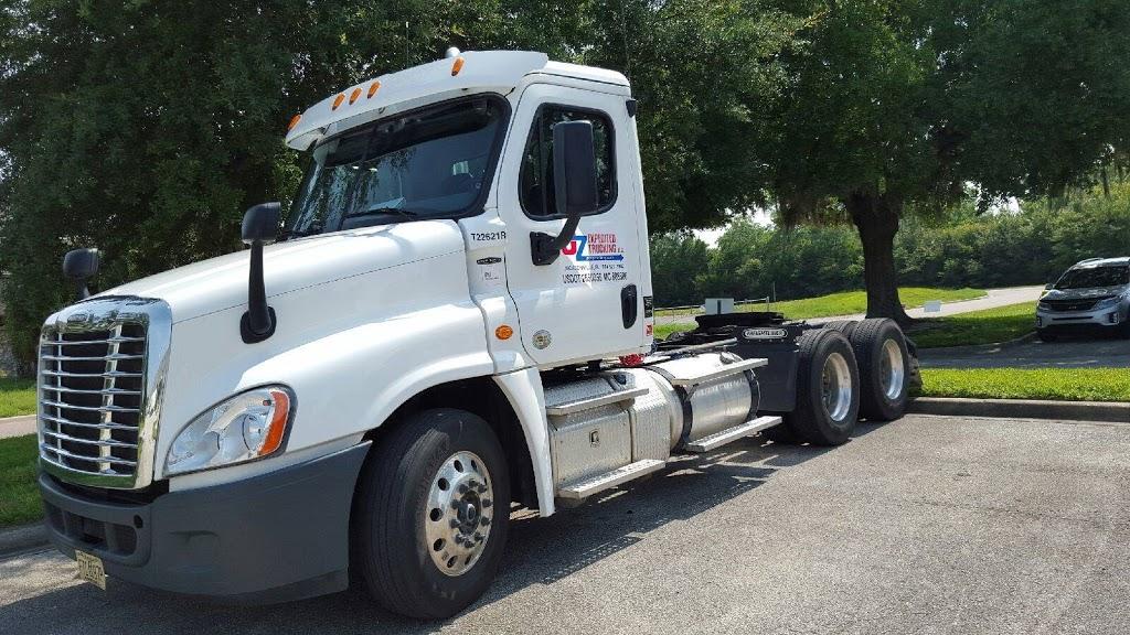 JAX Global Cargo - moving company    Photo 4 of 10   Address: 1111 Imeson Park Blvd, Jacksonville, FL 32218, USA   Phone: (877) 299-0249