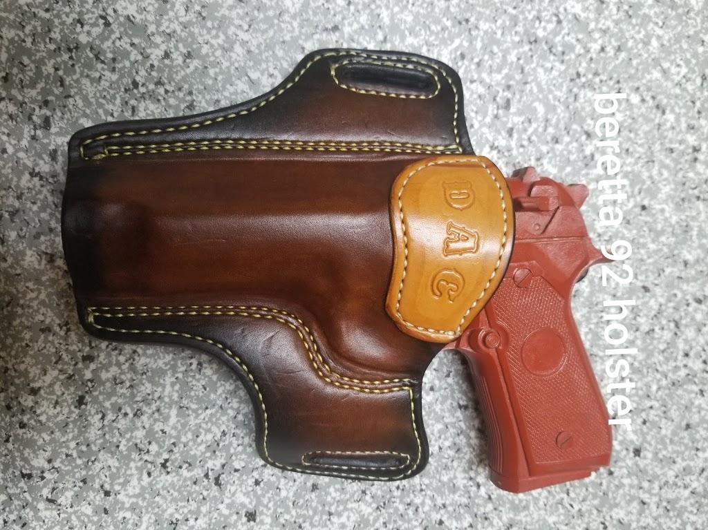 Mild 2 Wild Leather - store  | Photo 8 of 10 | Address: 11319 James Haller Dr, Austin, TX 78748, USA | Phone: (512) 997-8204