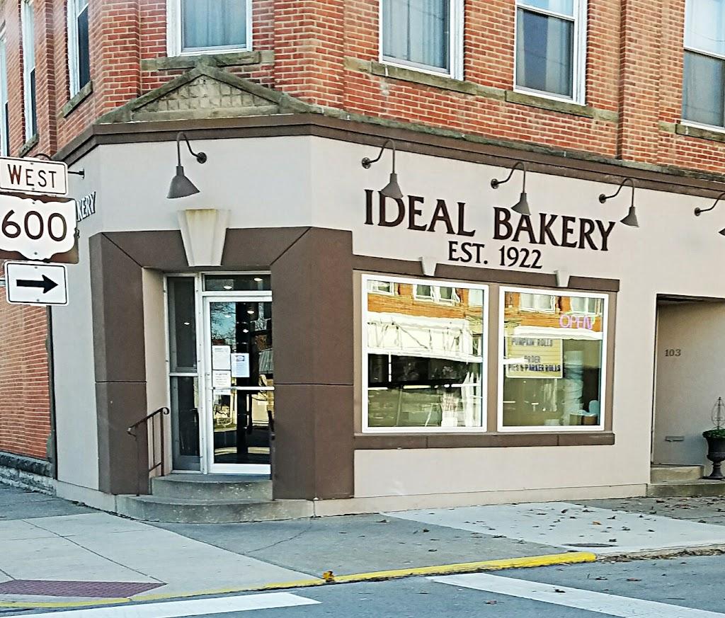 Ideal Bakery - bakery  | Photo 1 of 10 | Address: 101 W Madison St, Gibsonburg, OH 43431, USA | Phone: (419) 637-2639