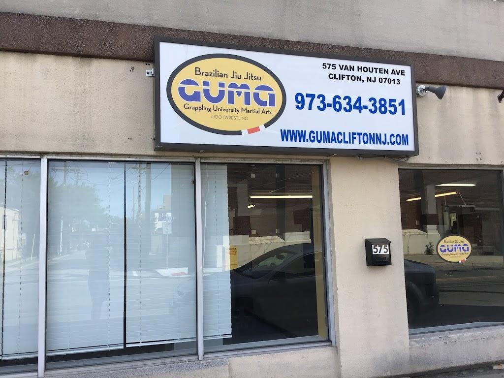 Grappling University Martial Arts - Brazilian Jiu Jitsu & Judo - health    Photo 6 of 10   Address: 575 Van Houten Ave, Clifton, NJ 07013, USA   Phone: (862) 368-0084