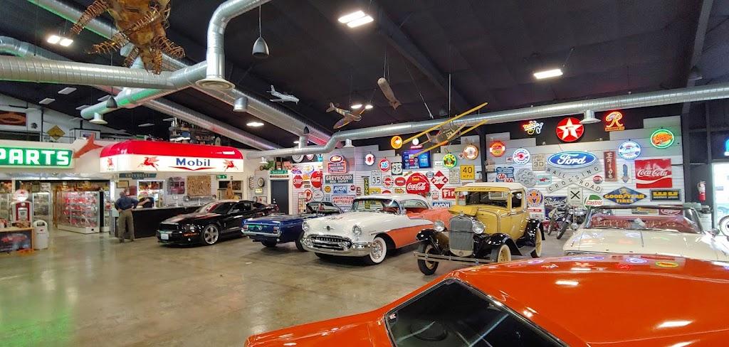 Dragers International Classic Sales - museum  | Photo 3 of 10 | Address: 1645 Walton Dr, Burlington, WA 98233, USA | Phone: (206) 533-9600