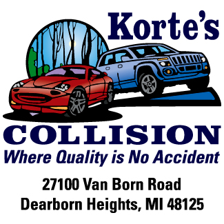 Kortes Collision - car repair  | Photo 9 of 10 | Address: 27100 Van Born Rd, Dearborn Heights, MI 48125, USA | Phone: (313) 299-9711