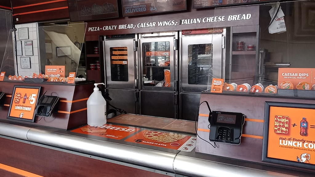 Little Caesars Pizza - meal delivery  | Photo 1 of 10 | Address: 8653 N Beach St SUITE 219, Keller, TX 76244, USA | Phone: (817) 741-4700