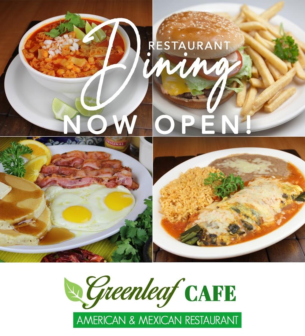 Greenleaf Cafe - cafe  | Photo 2 of 10 | Address: 7203 Greenleaf Avenue # A # A, Whittier, CA 90602, USA | Phone: (562) 693-2337