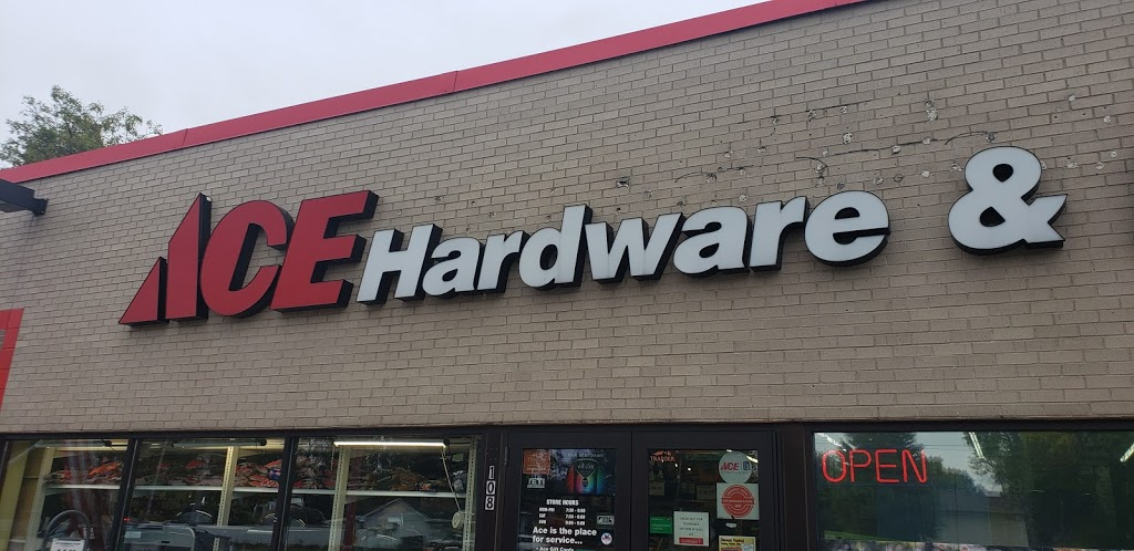 Ace Hardware & Paint - hardware store  | Photo 1 of 10 | Address: 108 W 98th St, Bloomington, MN 55420, USA | Phone: (952) 767-2981
