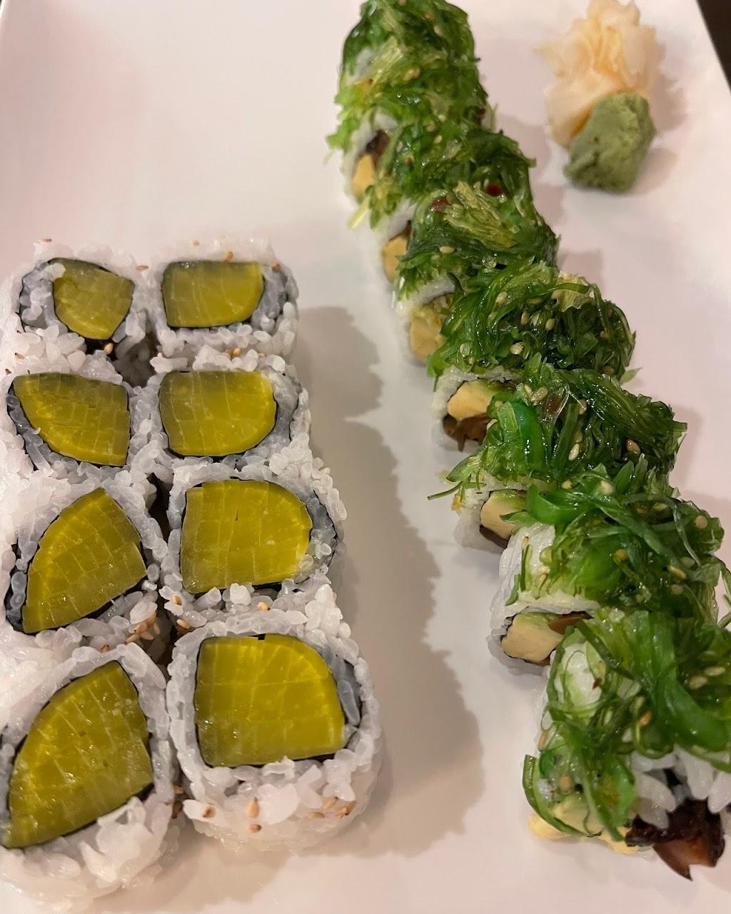 Sushi Q7 Jessup Laurel - restaurant    Photo 8 of 10   Address: 8530 Washington Blvd Unit 8&9, Jessup, MD 20794, USA   Phone: (240) 636-9909