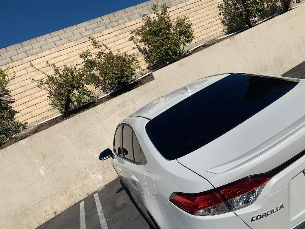 Ultra Window Tinting - car repair  | Photo 5 of 10 | Address: 1701 S Main St, Santa Ana, CA 92707, USA | Phone: (714) 667-5277
