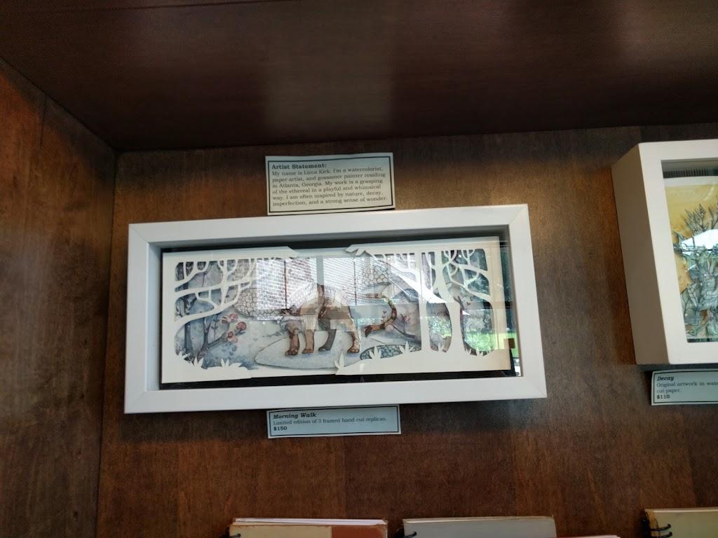 Hills & Hamlets Bookshop - book store  | Photo 7 of 10 | Address: 10625 Serenbe Ln B, Chattahoochee Hills, GA 30268, USA | Phone: (470) 488-0330