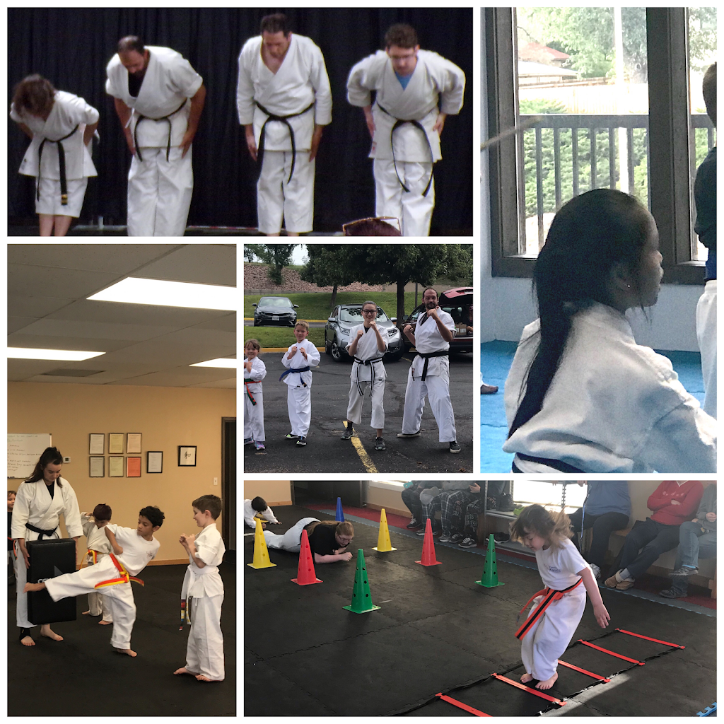 Pikes Peak Karate - gym  | Photo 2 of 10 | Address: 5245 Galley Rd, Colorado Springs, CO 80915, USA | Phone: (719) 648-2514
