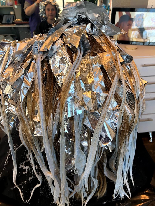Michelle Wall Hair Designs @ City Salon - hair care  | Photo 7 of 10 | Address: 2109 Summer Lee Dr , Ste 103, Room#401, Rockwall, TX 75032, USA | Phone: (214) 673-1476