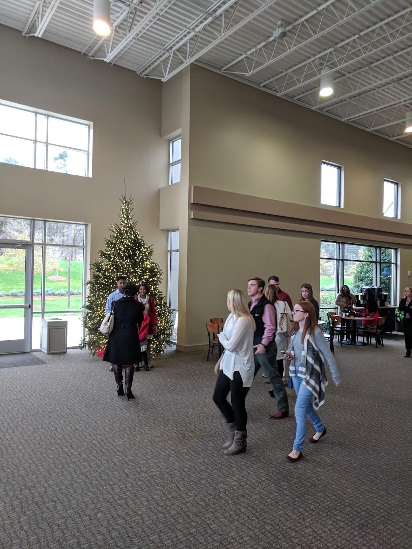 Church of the Highlands | Riverchase Campus - church  | Photo 10 of 10 | Address: 9013 Helena Rd, Pelham, AL 35124, USA | Phone: (205) 980-5577