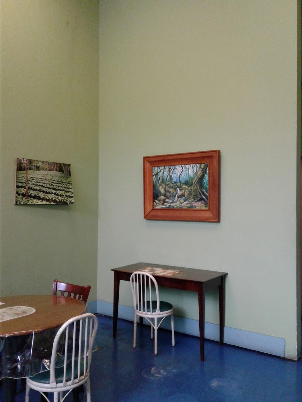 Star Mountain Coffee - cafe  | Photo 5 of 10 | Address: Bldg 141, Federal Cir, Jamaica, NY 11430, USA | Phone: (718) 553-6787