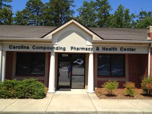 Carolina Compounding Pharmacy and Health Center - pharmacy  | Photo 1 of 6 | Address: 254 Towne Village Dr, Cary, NC 27513, USA | Phone: (919) 467-7110