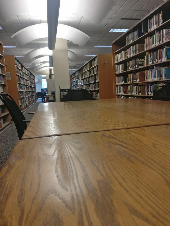 Cardinal Stritch University Library - library    Photo 2 of 3   Address: 6801 N Yates Rd, Milwaukee, WI 53217, USA   Phone: (414) 410-4263