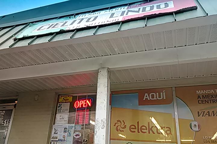 Cielito Lindo - store    Photo 6 of 10   Address: 518 National Hwy, Thomasville, NC 27360, USA   Phone: (336) 476-5225