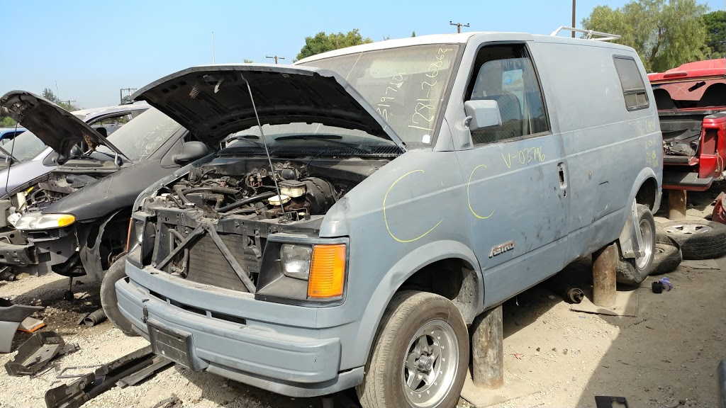 LKQ Pick Your Part - Monrovia - car repair  | Photo 10 of 10 | Address: 3333 Peck Rd, Monrovia, CA 91016, USA | Phone: (800) 962-2277
