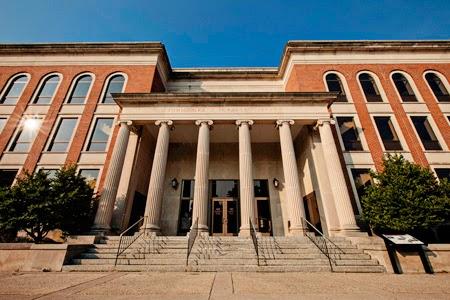 Eastern Kentucky University Libraries - library  | Photo 5 of 10 | Address: 583 University Dr, Richmond, KY 40475, USA | Phone: (859) 622-1790