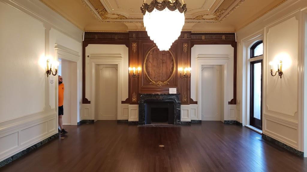 Kansas City Museum - museum  | Photo 10 of 10 | Address: 3218 Gladstone Blvd, Kansas City, MO 64123, USA | Phone: (816) 513-0720