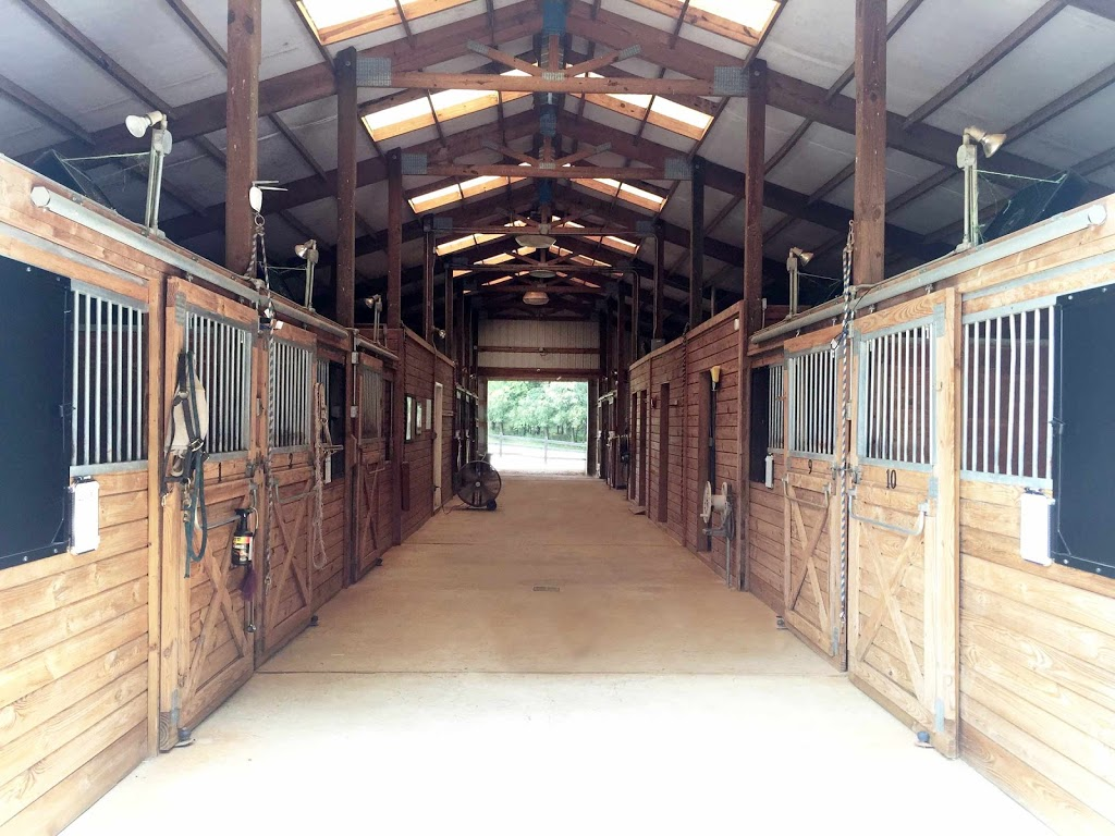 Canter Hill Stables, Inc - travel agency  | Photo 10 of 10 | Address: 6853 US-158, Stokesdale, NC 27357, USA | Phone: (336) 447-3939