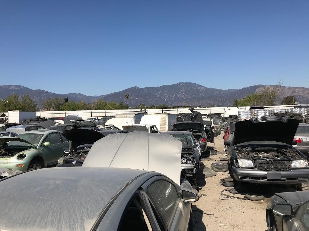 LKQ Pick Your Part - Monrovia - car repair  | Photo 1 of 10 | Address: 3333 Peck Rd, Monrovia, CA 91016, USA | Phone: (800) 962-2277