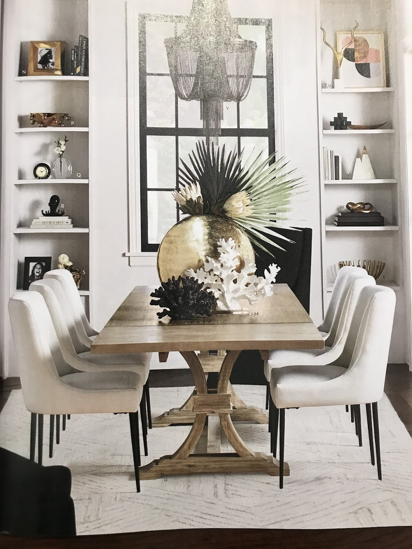 Z Gallerie SanTan Village - furniture store    Photo 2 of 10   Address: 2224 E Williams Field Rd #116, Gilbert, AZ 85295, USA   Phone: (480) 633-7770