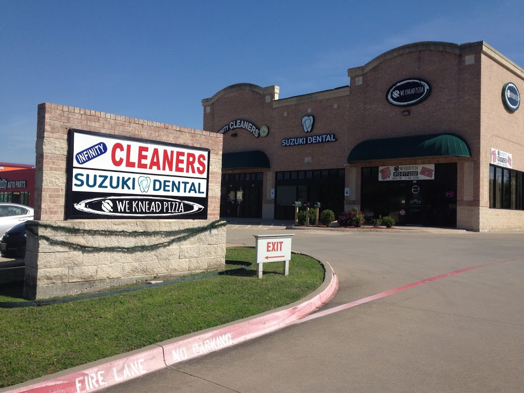 Suzuki Dental - dentist  | Photo 2 of 4 | Address: 2120 Hedgcoxe Rd #150, Plano, TX 75025, USA | Phone: (469) 814-8211