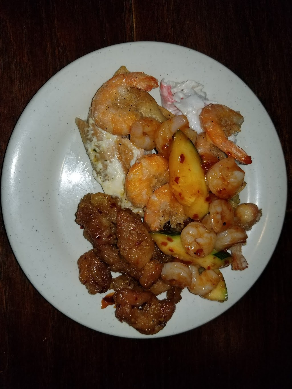 Capital Asian Buffet - restaurant  | Photo 8 of 10 | Address: 5433 Nolensville Pike, Nashville, TN 37211, USA | Phone: (615) 832-5528