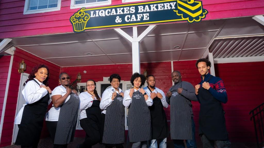 LiqCakes Bakery - bakery  | Photo 3 of 10 | Address: 3230 Jodeco Rd suite b, McDonough, GA 30253, USA | Phone: (678) 271-2838