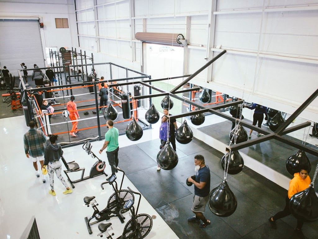 Mark Owens Boxing and Fitness - gym  | Photo 1 of 10 | Address: 6346 Beverly Hill St, Houston, TX 77057, USA | Phone: (409) 419-9319