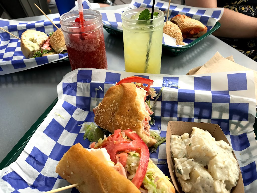 Eastcut Sandwich Bar - restaurant    Photo 10 of 10   Address: 3211 Old Chapel Hill Rd, Durham, NC 27707, USA   Phone: (984) 439-1852