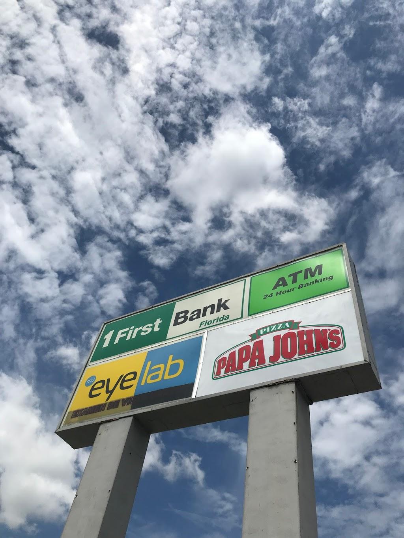 FirstBank Florida - Hialeah - bank    Photo 2 of 5   Address: 1325 W 49th St, Hialeah, FL 33012, USA   Phone: (786) 476-3300