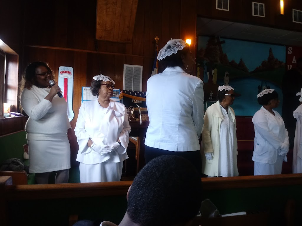 Green Pasture Baptist Church - church  | Photo 3 of 10 | Address: 50 N Maple Ave, East Orange, NJ 07017, USA | Phone: (973) 678-4370