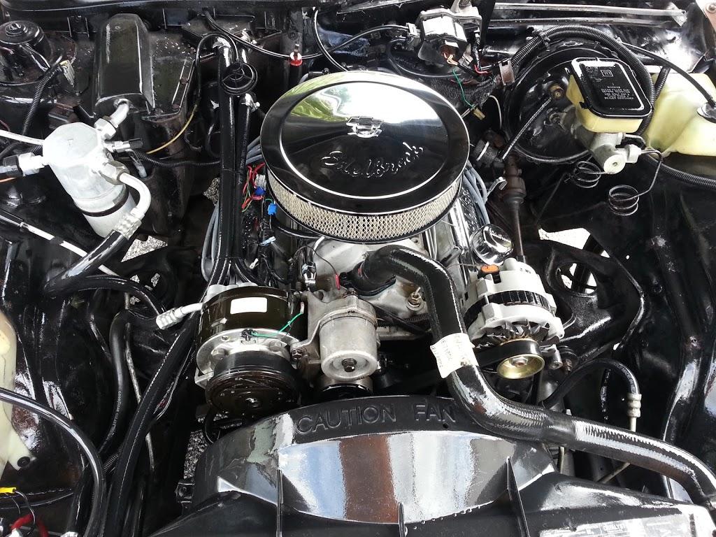 Tampa Auto Stylist - car wash  | Photo 6 of 10 | Address: 2205 N 22nd St, Tampa, FL 33605, USA | Phone: (813) 242-8969